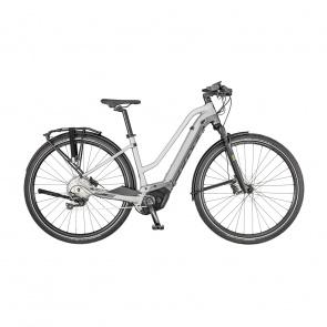 Scott - Promo Vélo Electrique Femme Scott Silence eRide 10 Lady 2019 (269993)