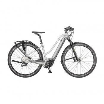 Vélo Electrique Femme Scott Silence eRide 10 Lady 2019 (269993)