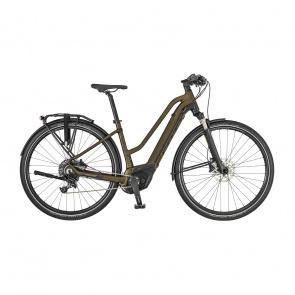 Scott - Promo Vélo Electrique Femme Scott Silence eRide 20 Lady 2019 (269995)