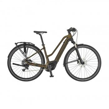 Vélo Electrique Femme Scott Silence eRide 20 Lady 2019 (269995)