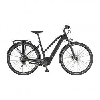 Vélo Electrique Femme Scott Sub Sport eRide Lady 2019 (269997)