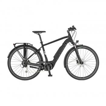 Vélo Electrique Scott Sub Tour eRide 20 2019 (270001)