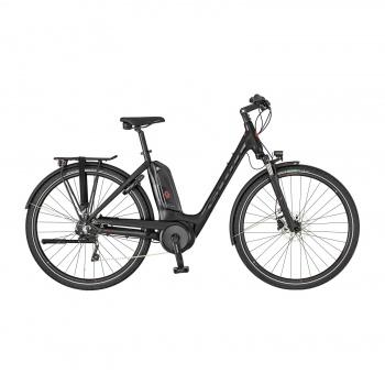 Vélo Electrique Scott Sub Tour eRide 10 Unisex 2019 (271606)