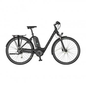 Vélo Electrique Scott Sub Tour eRide 20 Unisex 2019 (270003)