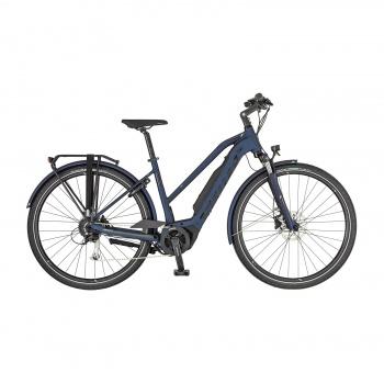 Vélo Electrique Femme Scott Sub Tour eRide 20 Lady 2019 (270002)