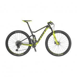 "Scott 2019 VTT 29"" Scott Spark RC 900 World Cup 2019 (269750)"