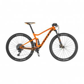 "Scott - Promo Scott Spark RC 900 Team 29"" MTB 2019 (269752)"