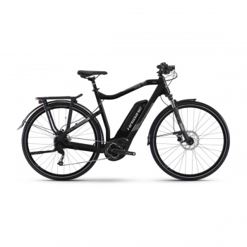 Vélo Electrique Haibike SDuro Trekking 1.0 400 2019 (45403909)