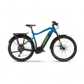 Haibike 2019 Vélo Electrique Haibike SDuro Trekking 9.0 500 Bleu 2019 (45404449)
