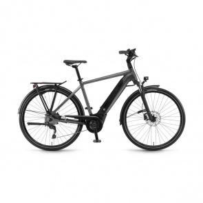 Winora 2020 Vélo Electrique Winora Sinus i9 500 Titane 2019 (44290098)