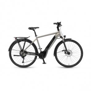 Winora - Promo Vélo Electrique Winora Sinus iX11 500 Sable 2019 (44270118)