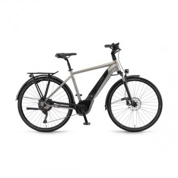 Vélo Electrique Winora Sinus iX11 500 Sable 2019 (44270118)