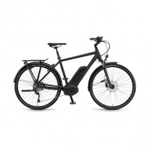 Winora - Promo Vélo Electrique Winora Sinus Tria 10 500 Noir Mat 2019 (44280108)