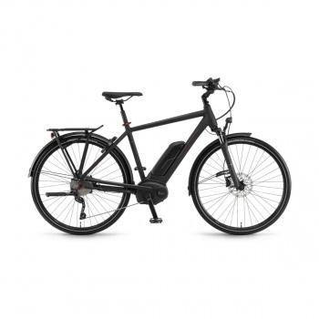 Vélo Electrique Winora Sinus Tria 10 500 Noir Mat 2019 (44280108)