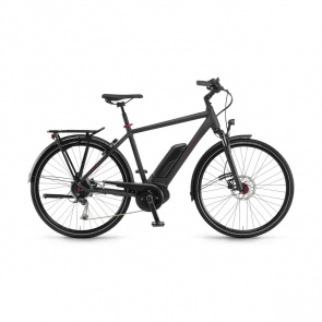 Winora 2019 Vélo Electrique Winora Sinus Tria 9 500 Noir Mat 2019 (44240099)