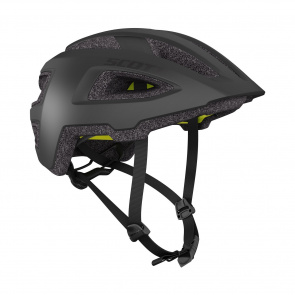 Scott textile Casque Scott Groove Plus Noir Mat 2019