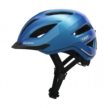 Abus Pedelec 1.1 Helm Staal Blauw 2019