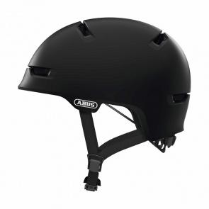 Abus Scraper 3.0 ACE Helm Velvet Zwart 2019