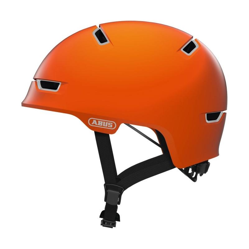 Scraper 3.0 ACE Helm Oranje 2019