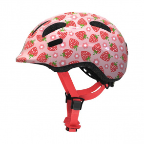 Abus Abus Smiley 2.1 Helm Roze 2019