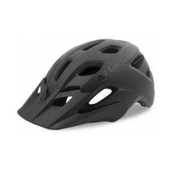 Giro Fixture Helm Zwart 2020
