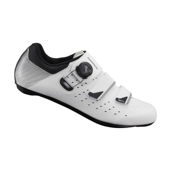 Chaussures Route Shimano RP400 Blanc 2019