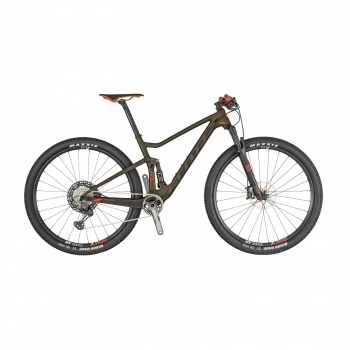 "VTT 29"" Scott Spark RC 900 Pro 2019 (269751)"