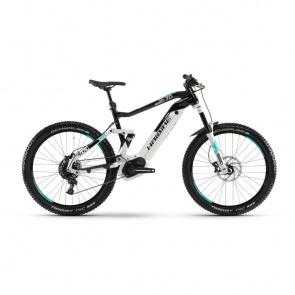 "Haibike - Promo VTT Electrique 27.5"" Haibike SDuro FullSeven LT 7.0 Gris/Noir 2019 (45402769)"