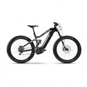 """Haibike 2019 VTT Electrique 27.5"""" Haibike XDuro Nduro 6.0 500 Titane/Noir 2019 (45411149)"""