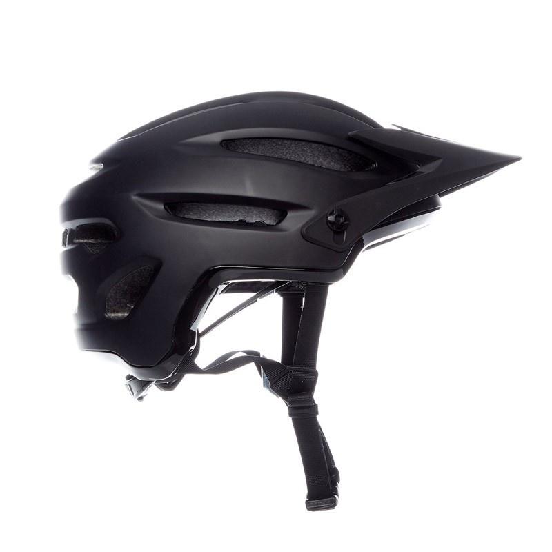 Casque Bell 4Forty Mips Noir Mat/Noir Brillant 2020