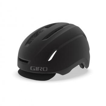Giro Caden Led Helm Mat Zwart 2019