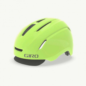 Giro Casque Giro Caden Led Jaune 2019