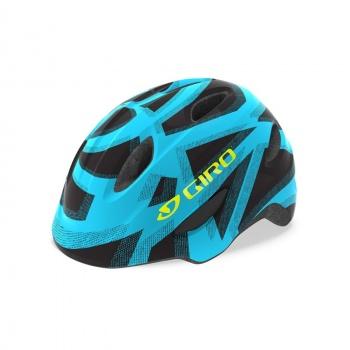 Giro Scamp Helm voor Kinderen Iceberg/Reveal Camo 2019
