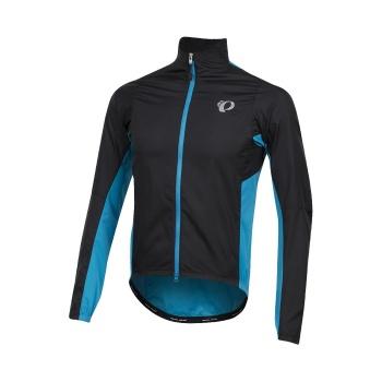 Select Barrier WXB jas zwart 2014