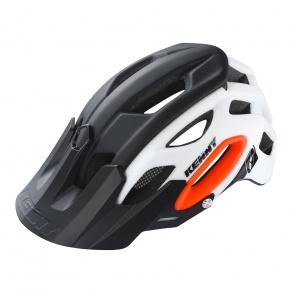Kenny Kenny Enduro S3 helm Wit/Oranje 2019