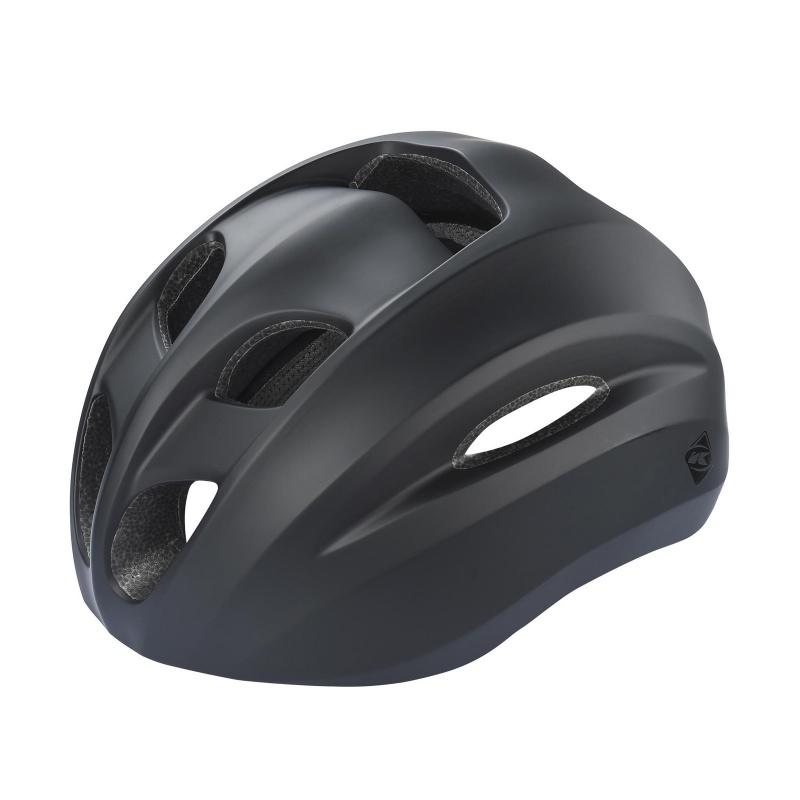 Kenny Konnect Helm Zwart 2019