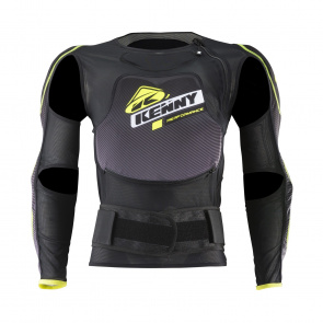 Kenny Gilet de Protection Kenny Performance+ Noir 2020