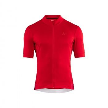 Craft Essence Shirt met Korte Mouwen Rood 2019