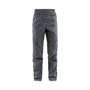 Craft Pantalon Craft Ride Precip Gris Melange 2019