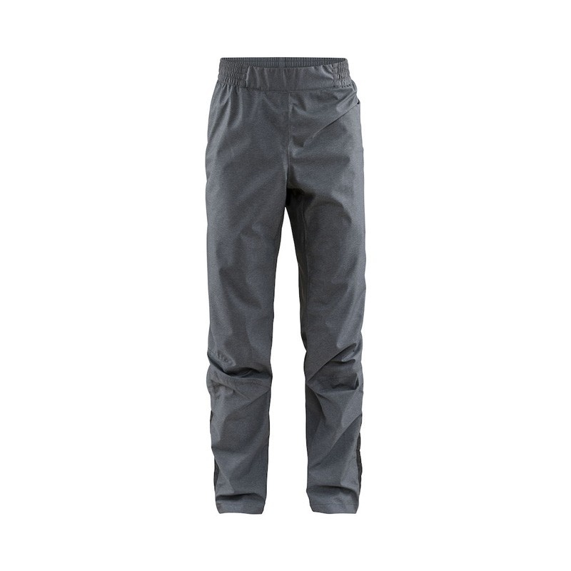Pantalon Craft Ride Precip Gris Melange 2019