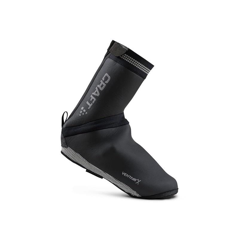 Sur-Chaussure Craft Siberian Noir 2019
