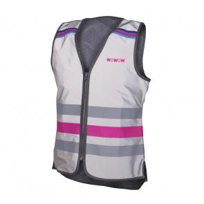 Wowow Wowow Lucy Jacket Reflective Vest