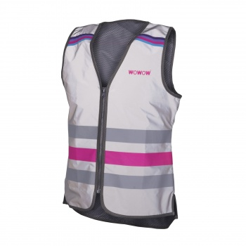 Wowow Lucy Jacket Reflective Vest