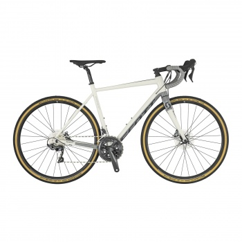 Vélo de Gravel Scott Speedster Gravel 10 2019 (269905)