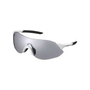 Shimano Bike Gear Lunettes Shimano CE-ARLS1 Blanc - Verre Photochromique 2019
