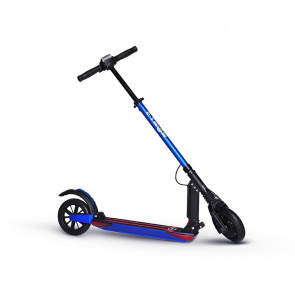 E-Twow Trottinette Electrique E-Twow Booster Plus S + Bleu