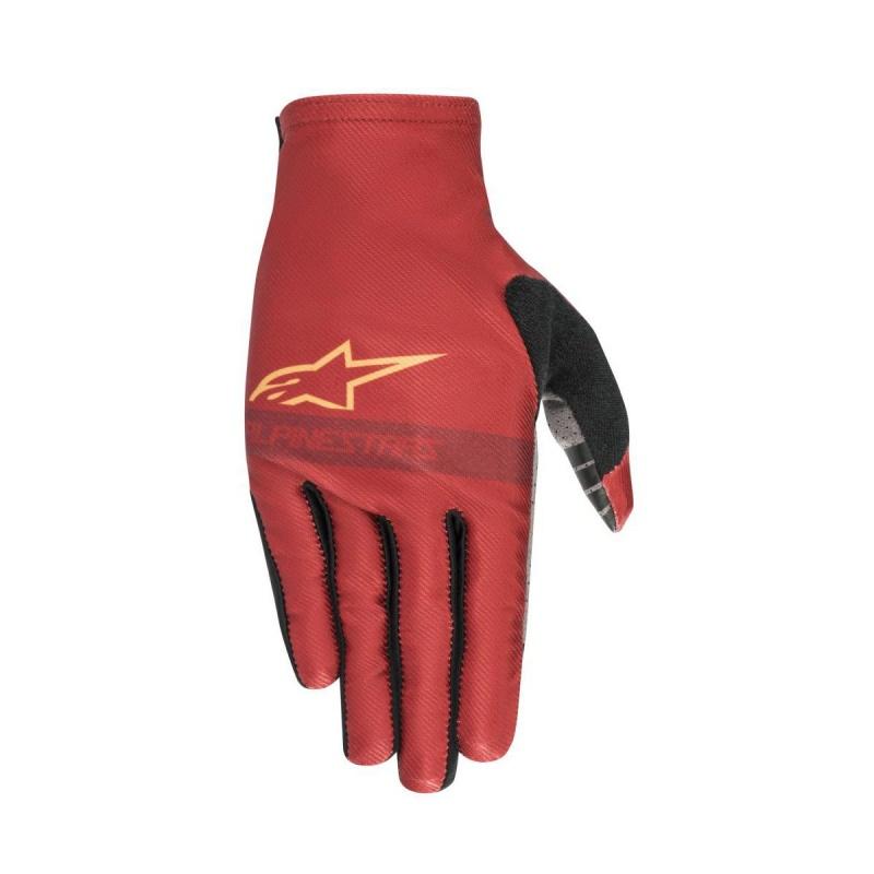 Alpinestars Aspen Pro Lite Handschoenen Bordeaux 2019