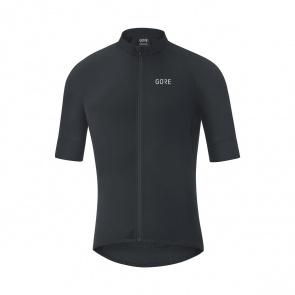 Gore Bike Wear Maillot Manches Courtes Gore Wear C7 Noir 2019