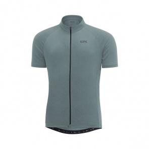 Gore Bike Wear Gore Wear C3 Shirt met Korte Mouwen Nordic Blauw 2019