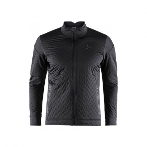 Craft Veste Craft Ride Insulation Noir 2018-2019